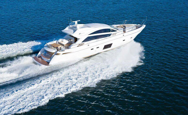 luxury boat for cruises