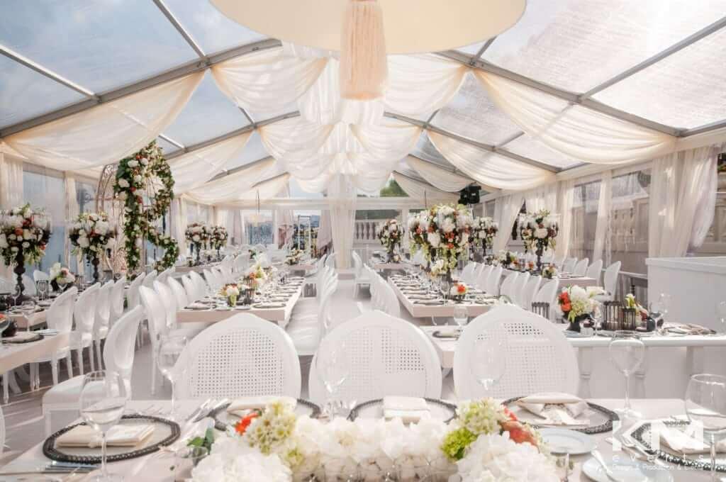 planning wedding cruises sydney harbour