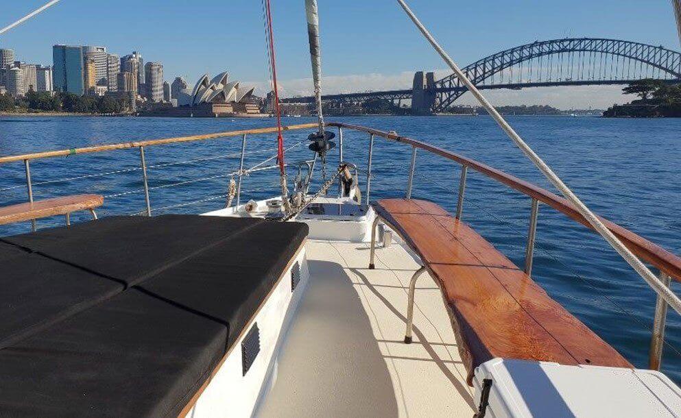 major tom boat sydney 3