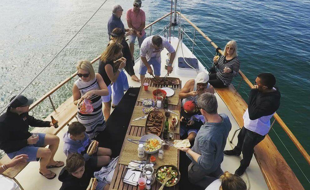 major tom boat sydney 2