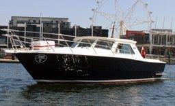 mv salute shuttle boat rental