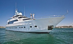 oscar 2 sydney cruiser