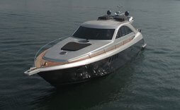 great 70 ft cruiser luxury
