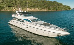 seven star boat rental sydney