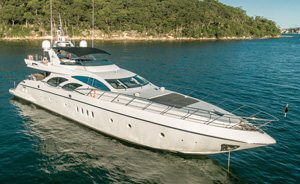 seven star luxury boat for hire