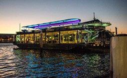 Sydney Boat Starship Aqua