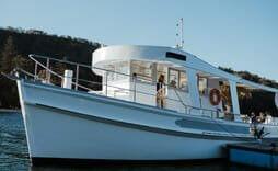 zephry boat sydney