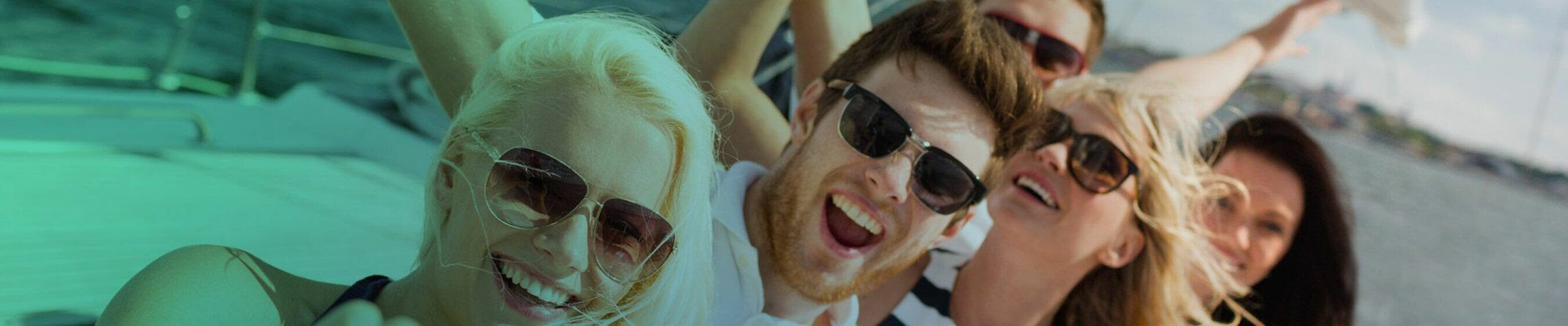 birthday party cruises sydney harbour