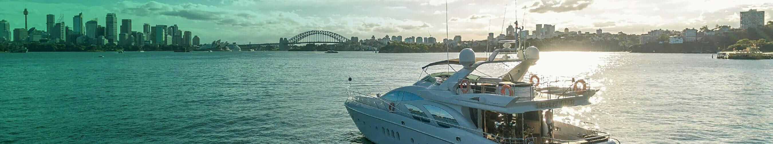 embark boat rental sydney